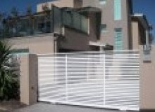 Kwikfynd Ornamental Automatic gates ardeer