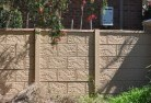 Ardeer Barrier wall fencing 3