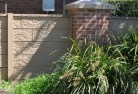 Ardeer Barrier wall fencing 4