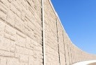 Ardeer Barrier wall fencing 6
