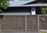 Brushwood fencing Fencing Companies