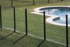 Ardeer Commercial fencing 2