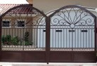 Ardeer Decorative fencing 18