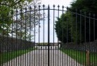 Ardeer Decorative fencing 23