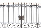 Ardeer Decorative fencing 24