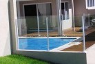 Ardeer Frameless glass 4