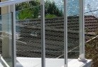 Ardeer Glass balustrading 4