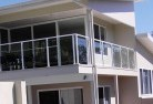 Ardeer Glass balustrading 6