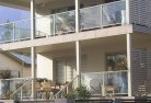 Ardeer Glass balustrading 9