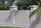 Ardeer Privacy fencing 27