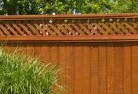 Ardeer Privacy fencing 3