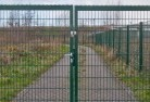 Ardeer Security fencing 12