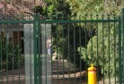 Ardeer Security fencing 14