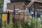 Ardeer Security fencing 15