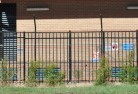 Ardeer Security fencing 17