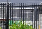 Ardeer Security fencing 20