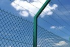 Ardeer Security fencing 23