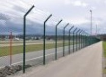 Kwikfynd Security fencing ardeer