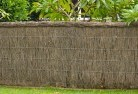 Ardeer Thatched fencing 4