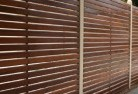 Ardeer Timber fencing 10