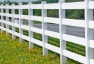 Ardeer Timber fencing 12