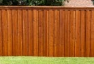 Ardeer Timber fencing 13