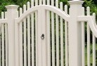 Ardeer Timber fencing 1