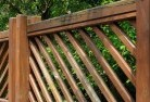 Ardeer Timber fencing 7