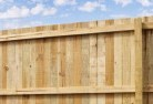 Ardeer Timber fencing 9